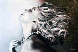 портрет_по_фото_наслаждение_мельников